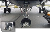More on Airbus A320/A319/A321 nosewheel failures