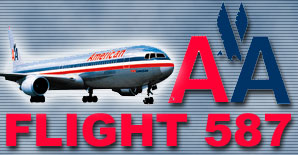 NTSB Grapples With Flight 587 ...